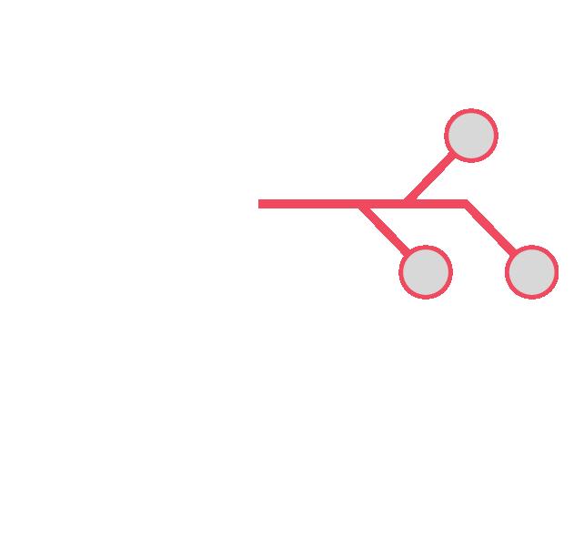 AI algorithms icon