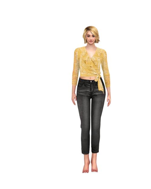 Style.me virtual fitting room avatars